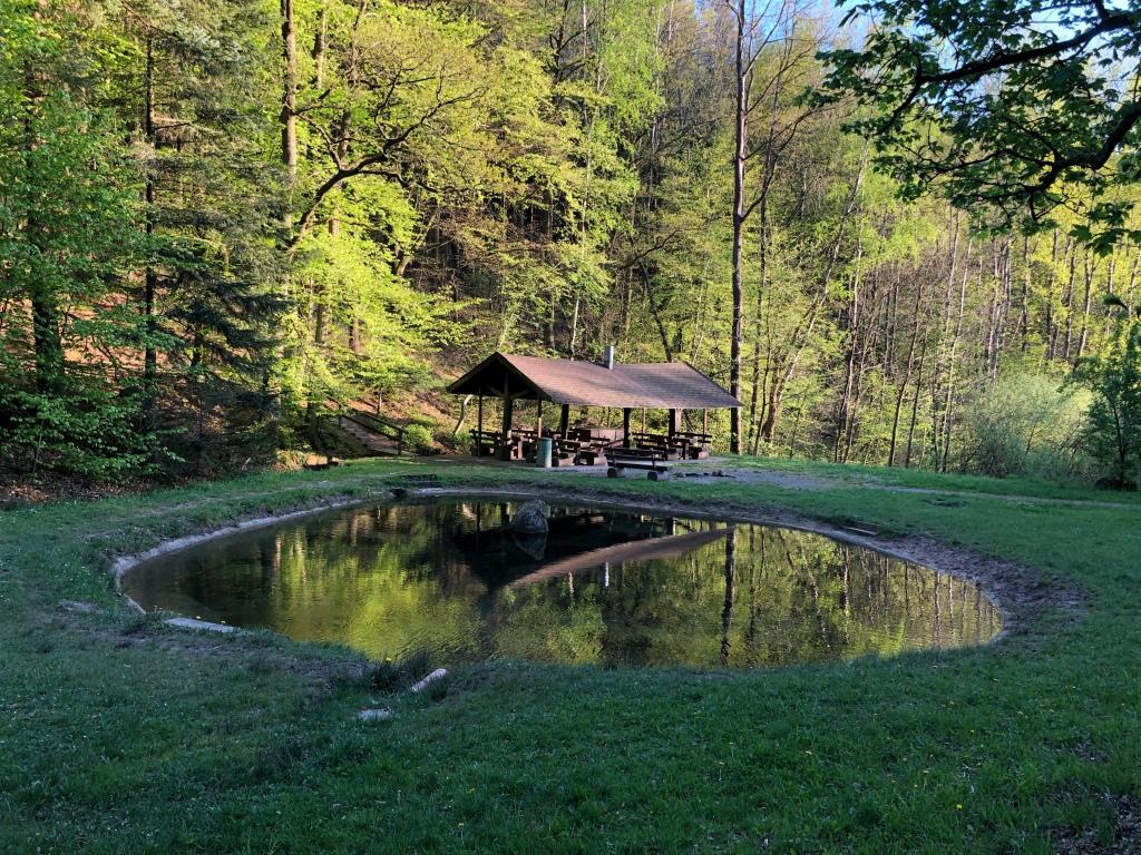 Grillhütte Liederbach